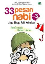 33 Pesan Nabi Vol. 3
