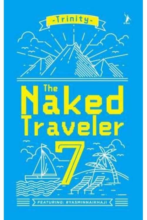 The Naked Traveler 7