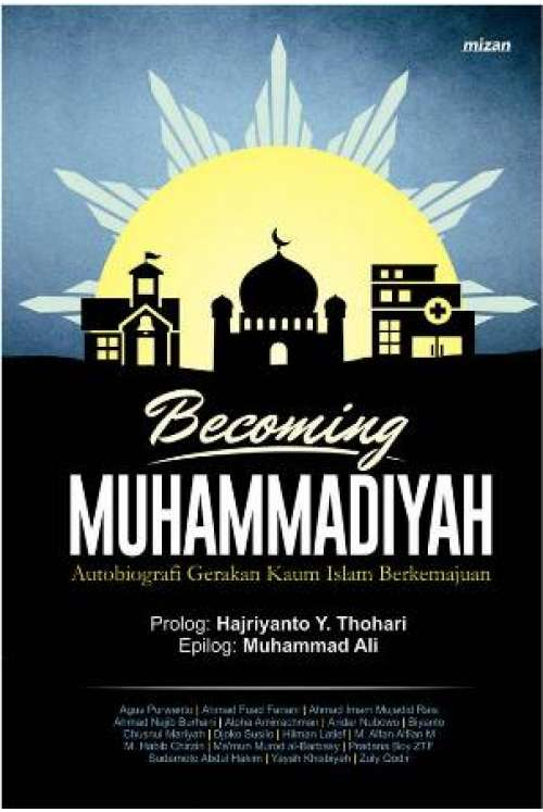 Becoming Muhammadiyah