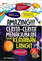 Amazing ! Cerita-cerita Menakjubkan Tentang Keajaiban Langit