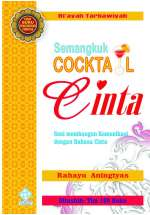 Semangkuk Cocktail Cinta