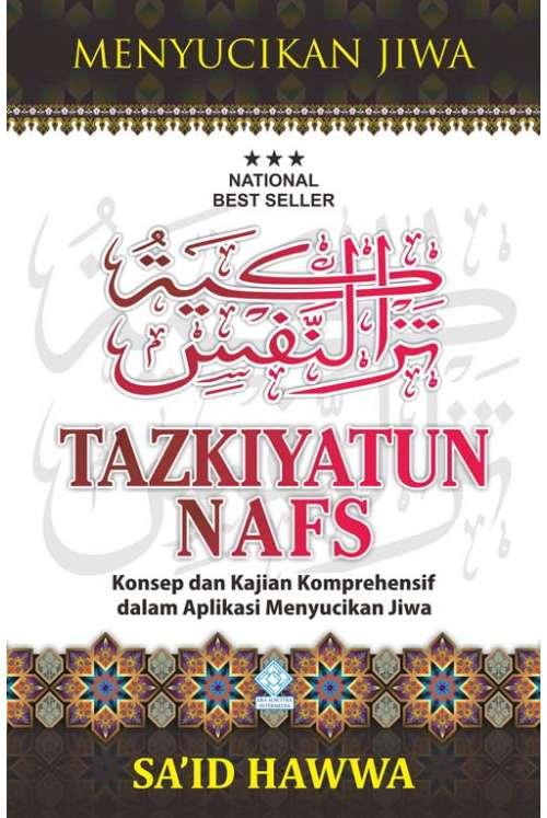 Tazkiatun Nafs