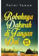 Robohnya Dakwah di Tangan Dai