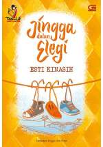 Jingga Dalam Elegi (#2)