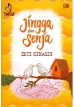 Jingga dan Senja (#1)