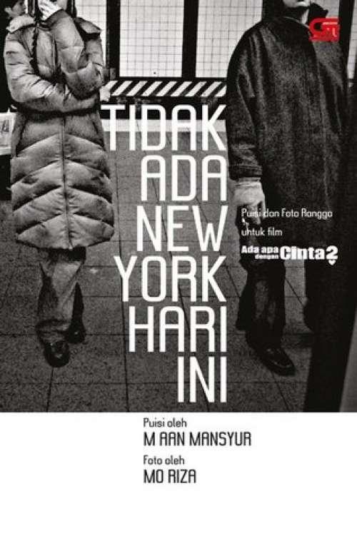 Tidak Ada New York Hari Ini (HC)