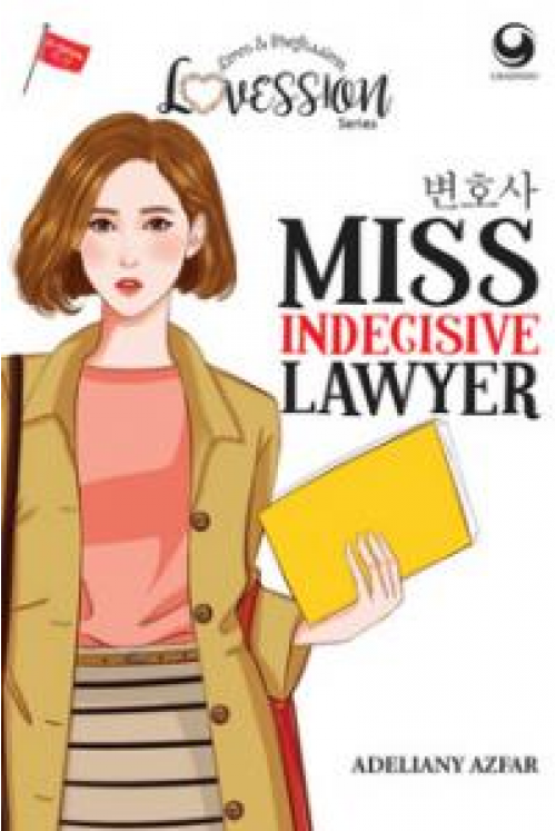 Miss Indecisive Lawyer