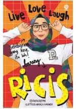 Live, Love, Laugh Bareng Ria Ricis