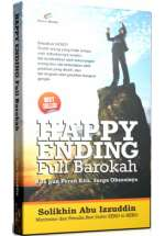Happy Ending Full Barokah