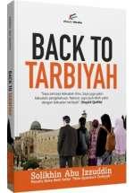 Back To Tarbiyah