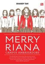Merry Riana - Campus Ambassadors