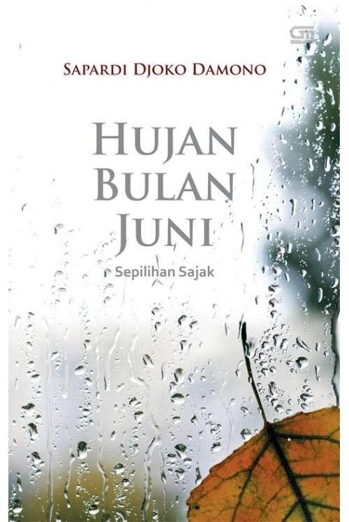 Hujan Bulan Juni (HC)