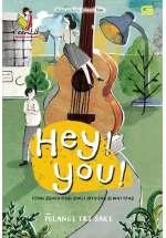Hey! You! (You #1) - Edisi Baru