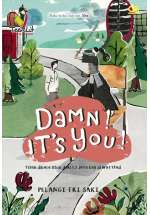 Damn! It's You! (You #2)