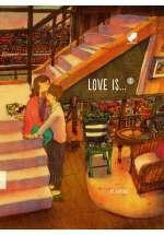 Love Is... 2 (Free Buku Agenda)