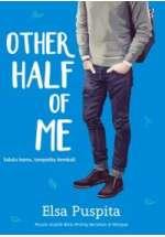 Other Half of Me (Selalu Kamu, Tempatku Kembali)